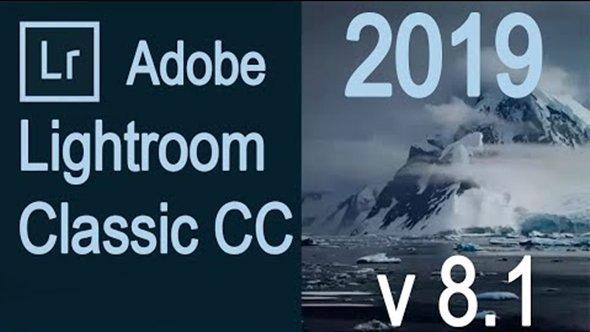 adobe photoshop lightroom classic cc 2018 v7.5 free download